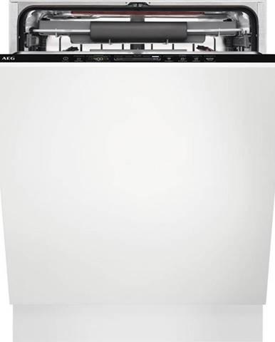 Umývačka riadu AEG Fse63717p