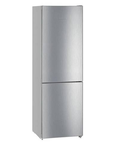 Kombinácia chladničky s mrazničkou Liebherr CNel 4313