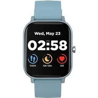 Inteligentné hodinky Canyon Wildberry modrý