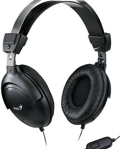 Headset  Genius HS-M505X čierny