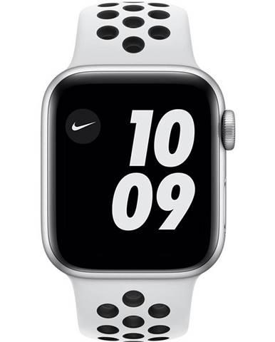 Inteligentné hodinky Apple Watch Nike SE GPS 40mm púzdro zo