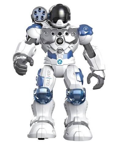 Robo Alive MaDe Guliver