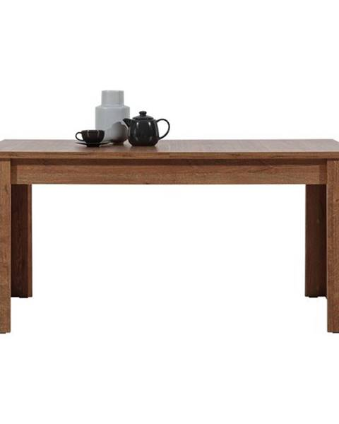 Sconto Jedálenský stôl DIVO IV13 dub april