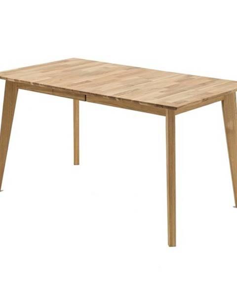 Sconto Jedálenský stôl EYSKE dub divoký