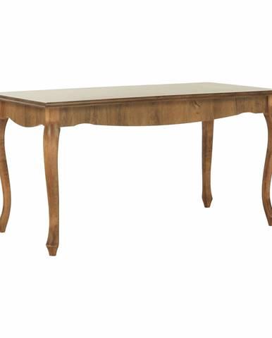 Jedálenský stôl DA19 dub lefkas VILAR