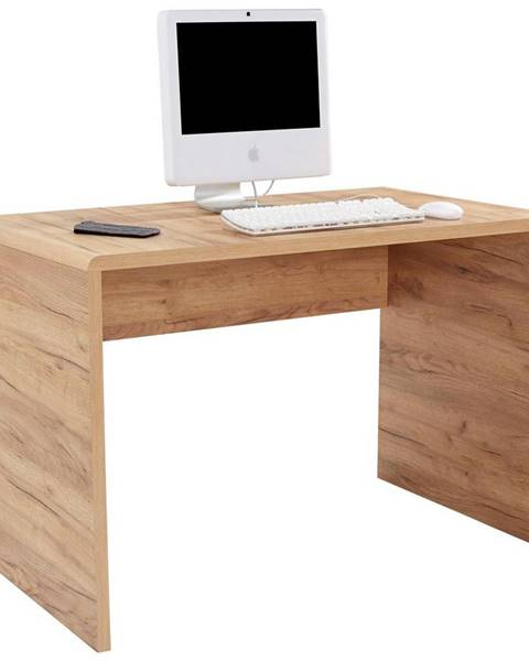 Möbelix Písací Stôl Fontana Ftb03