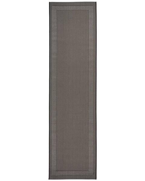 Möbelix Hladko Tkaný Koberec Naomi 2, 80/290cm