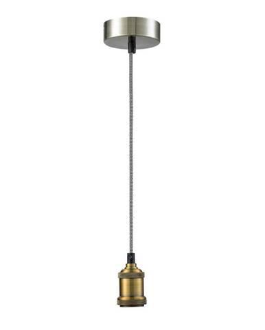 Závesný Kábel Svietidla Blacky, 100cm