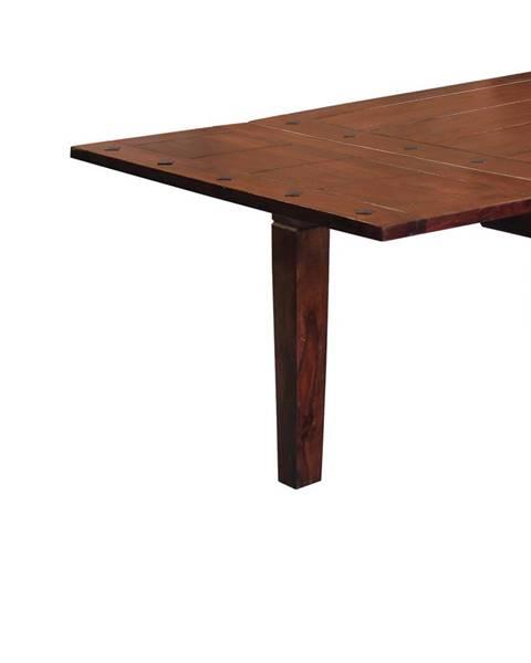 IDEA Nábytok Výsuvný diel stola HAVANA lak