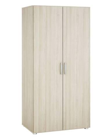 Skriňa 2-dverová 480506 dub