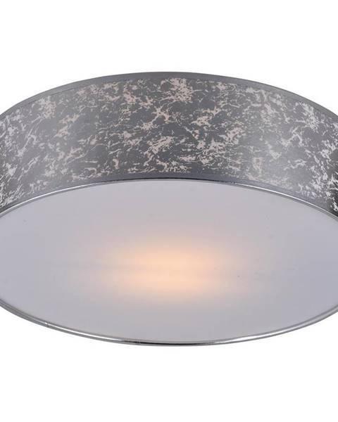 Möbelix Stropné Svietidlo Silver1 Ø 40cm, 40 Watt