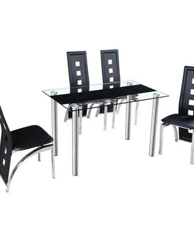 Tempo Kondela Jedálenský stôl ESTER