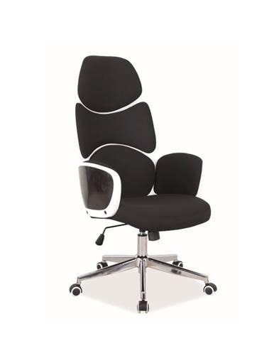 Signal Kancelárska stolička Q-888