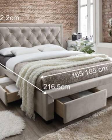 Tempo Kondela Manželská posteľ Orea