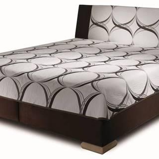 New Design  Manželská posteľ Adele 160 Varianta