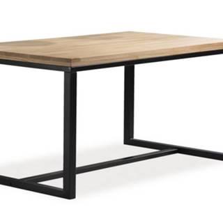 Signal Jedálenský stôl LORAS A   dubová dýha