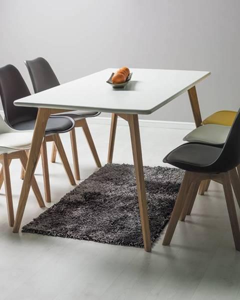Signal Signal Jedálenský stôl MILAN / 140X80