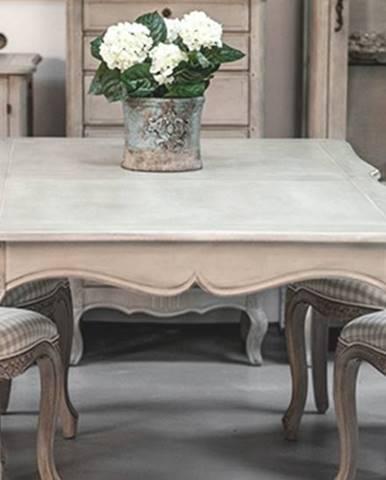Livin Hill Rozkladací jedálenský stôl VENEZIA VE889K