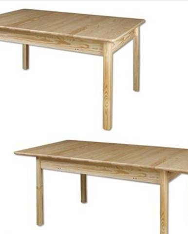 Stôl - masív ST102   200cm borovica