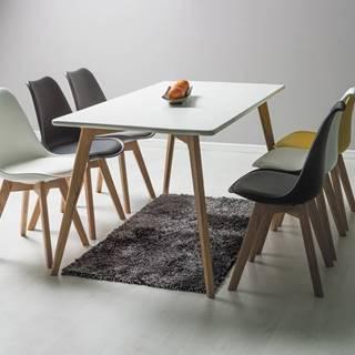Signal Jedálenský stôl MILAN / 140X80