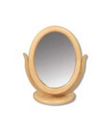 Drewmax Zrkadlo - masív LT106   borovica