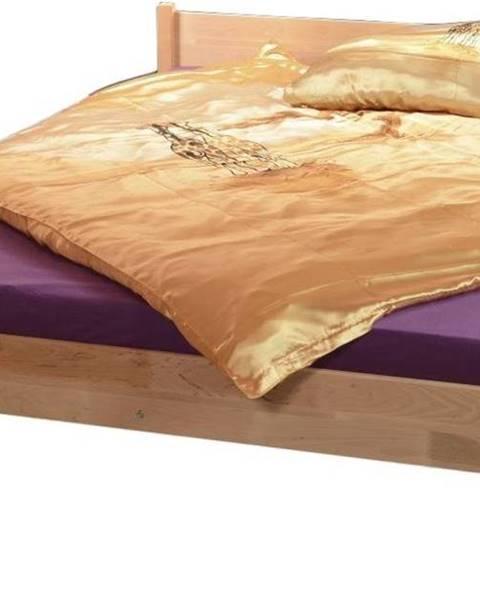 ArtLod ArtLod Drevená posteľ Torus / 160x200