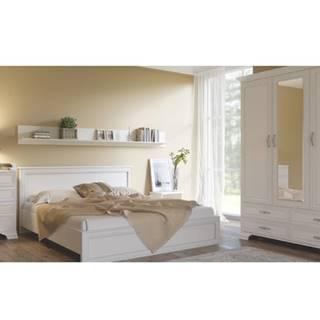 Tempo Kondela Manželská posteľ TIFFY TYP 10