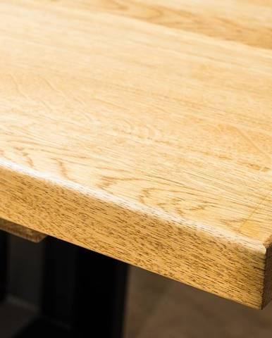 Signal Jedálenský stôl Falcon