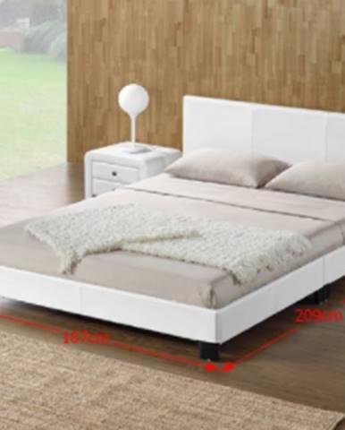 Tempo Kondela Manželská posteľ Daneta