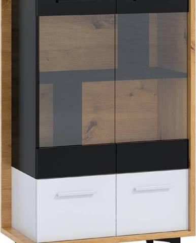 WIP Vitrína 2D BOX-12