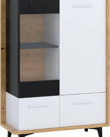 WIP Vitrína 3D BOX-13