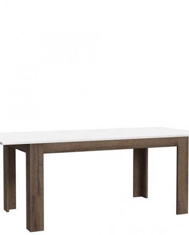 Forte Jedálenský stôl White Sea XELT161