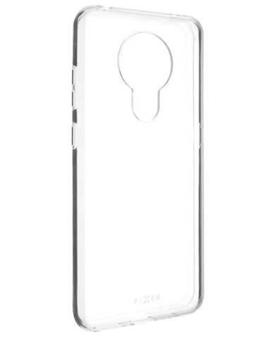 Kryt na mobil Fixed na Nokia 5.3 priehľadný