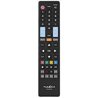 Diaľkový ovládač Nedis 5v1 pro televize Samsung, LG, Sony, Philips,
