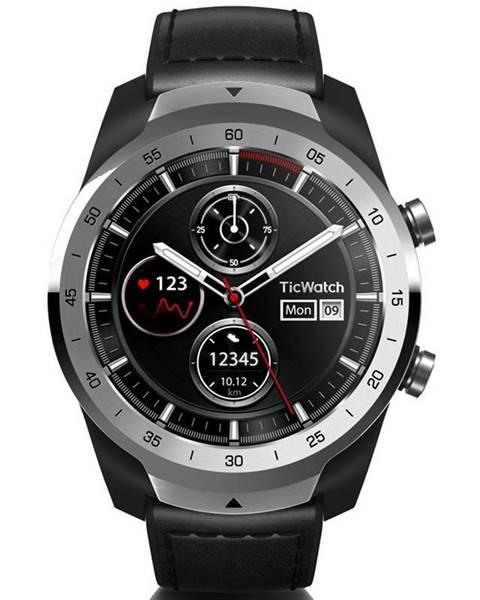 Mobvoi Inteligentné hodinky Mobvoi TicWatch Pro 2020 strieborné