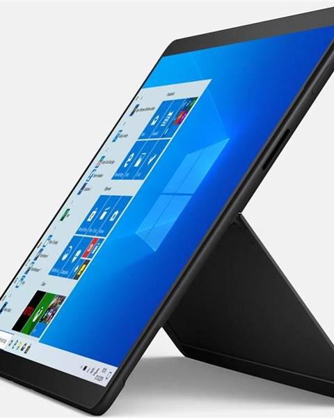 Microsoft Notebook Microsoft Surface Pro X čierny