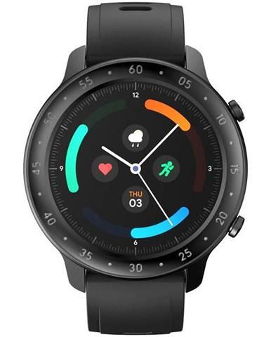 Inteligentné hodinky Mobvoi TicWatch GTX čierne