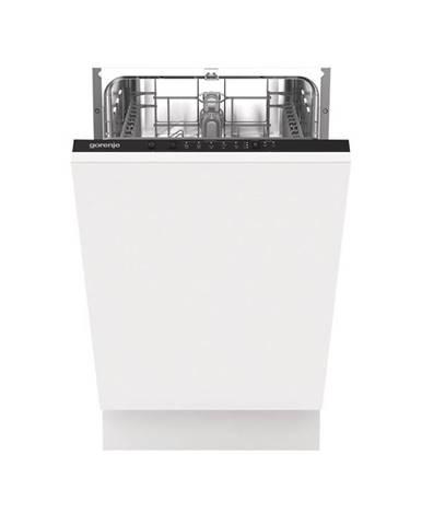 Umývačka riadu Gorenje Essential GV52040