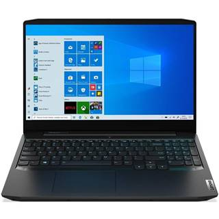 Notebook Lenovo IdeaPad Gaming 3-15IMH05 čierny