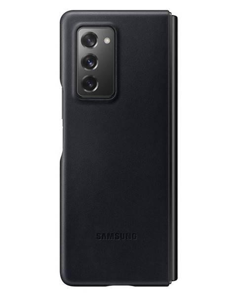 Samsung Kryt na mobil Samsung Z Fold2 čierny