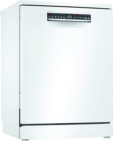 Bosch Umývačka riadu Bosch Serie | 4 Sms4evw14e biela