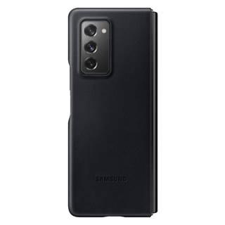 Kryt na mobil Samsung Z Fold2 čierny