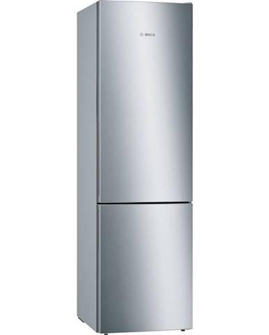 Kombinácia chladničky s mrazničkou Bosch Serie | 6 Kge39alca nerez