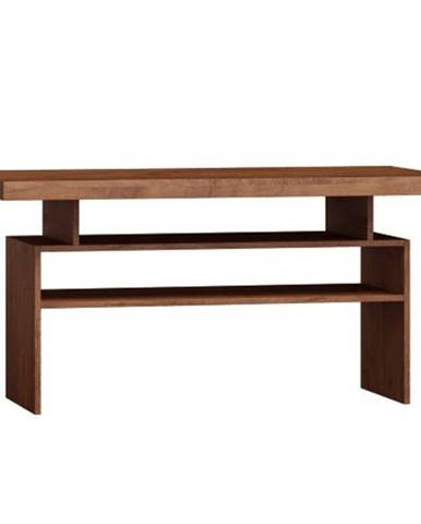 Konferenčný stolík jaseň svetlý INFINITY I-13