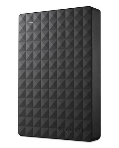 Externý pevný disk Seagate Expansion Portable 5TB čierny