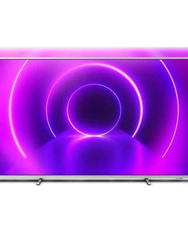 Televízor Philips 70PUS8505 strieborn