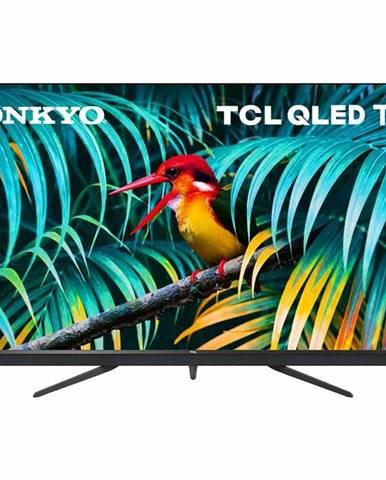 Televízor TCL 65C815 čierna
