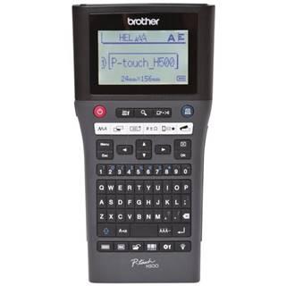 Tlačiareň štítkov Brother PT-H500