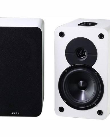 Reproduktory Akai ABX-T4SS biely