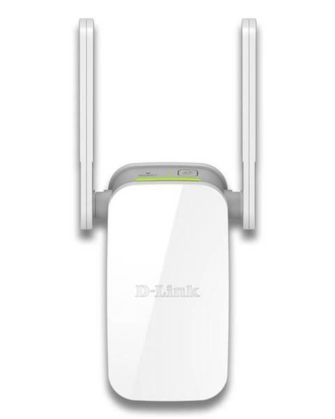 D-Link Wifi extender D-Link DAP-1610/E biely